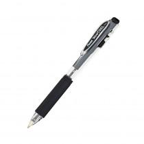 PENK437A - Pentel Wow Black Gel Pen in Pens