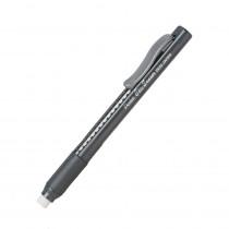 PENZE22A - Pentel Clic Erasers Grip Black Barrel in Erasers