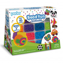 Bead Fun Activity Kit - PER8054182 | Simplicity Creative Corp | Beads