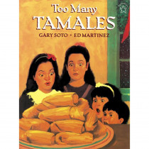 PG-9780698114128 - Too Many Tamales in Classroom Favorites