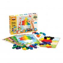 Big Picture Puzzles, Basic - PLL03269 | Plus-Plus Usa | Puzzles