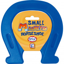 PPY422 - Small 5In Horseshoe Magnet in Bean Bags & Tossing Activities