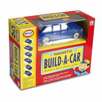 PPY60101 - Build A Car in Activity Books & Kits