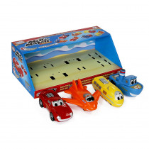 PPY61301 - Magnetic Mix Or Match Junior in Toys