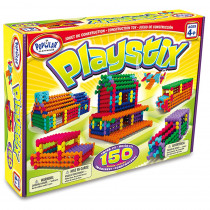 PPY90000 - Playstix 150 Pcs in Blocks & Construction Play