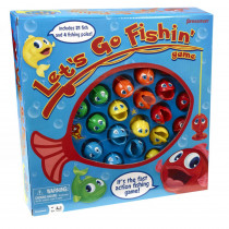PRE005506 - Lets Go Fishin in Games