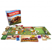 Oregon Trail Game - PRE2446 | Pressman Toys | Social Studies