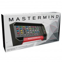 PRE301806 - Mastermind in Games