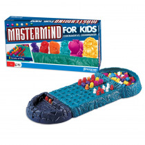 PRE3020 - Mastermind For Kids in Games