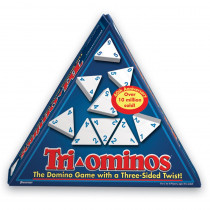 PRE442006 - Tri-Ominos in Dominoes