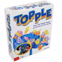 PRE902606 - Topple Game in Games