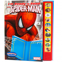 PUB7730600 - Im Ready To Read Spider-Man in Learn To Read Readers