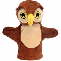 PUC003817 - My First Puppets Owl in General