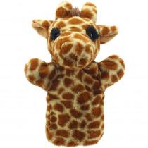 PUC004614 - Puppet Buddies Giraffe in Puppets & Puppet Theaters