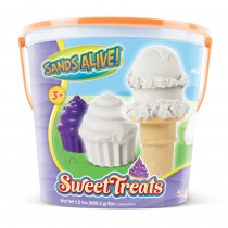Sweet Treats - PVS2518 | Play Visions Inc | Sand
