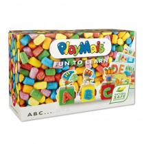 PlayMais Fun-to-Learn, ABC - PYU160250 | Playing Unlimited Inc | Foam