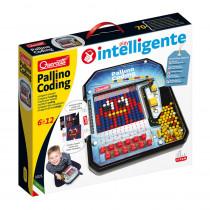 Pallino Coding - QRC1021 | Quercetti Usa Llc | Games & Activities