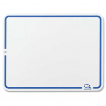 QRT12900962A - Quartet Lap Boards Dry Erase Blank 9X12 in Dry Erase Boards