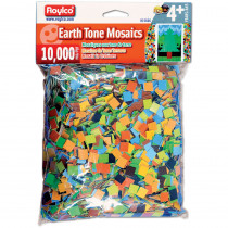 R-15666 - Earth Tone Mosaics in Art & Craft Kits