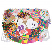 R-2101 - Classroom Collage Kit in Art & Craft Kits