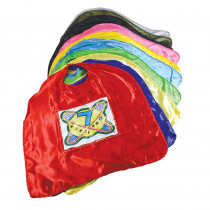 R-35042 - Super Learners Classroom Capes in Role Play