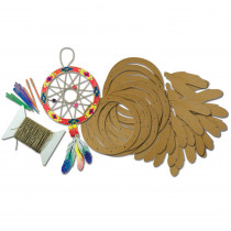 R-42280 - Dream Catcher in Art & Craft Kits