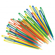R-5601 - Plastic Lacing Needles in Needles