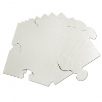 We All Fit Together Giant Puzzle Pieces, 100 Pieces - R-92002 | Roylco Inc. | Art