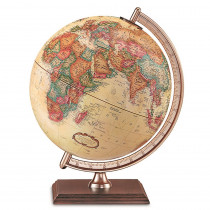RE-51533 - The Forrester Globe Antique Finish in Globes