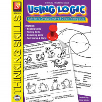 REM202B - Critical Thinking Skills Using Logic in Books