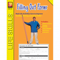 REM435 - Filling Out Forms in Activities