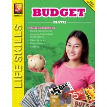 REM5244 - Budget Math in Activity Books