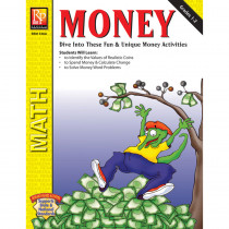 REM536A - Money Grs 1-2 in Money