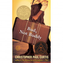 RH-9780553494105 - Bud Not Buddy in Newbery Medal Winners