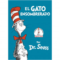 RH-9780553509793 - The Cat In The Hat Spanish in Books