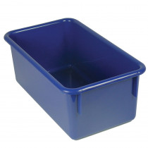 ROM12104 - Stowaway No Lid Blue in Storage Containers