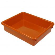 ROM15109 - 3In Orange Stowaway Letter Tray in General
