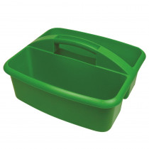 ROM26005 - Large Utility Caddy Green in Storage Containers