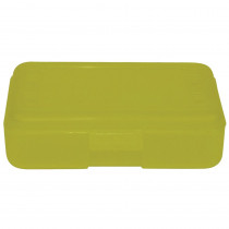 ROM60223 - Pencil Box Lemon in Pencils & Accessories