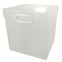 ROM72520 - Cube Bin Clear in Storage