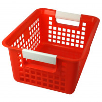 ROM74902 - Red Book Basket in General
