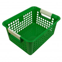 ROM74905 - Green Book Basket in General