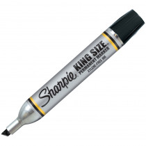 SAN15001 - Marker Perm King Size Black in Markers