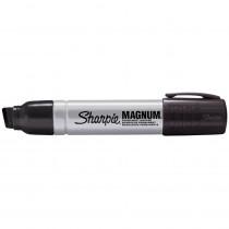 SAN44101 - Sharpie Magnum Permanent Marker in Markers