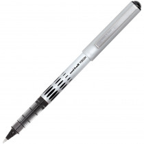 SAN60126 - Pen Uni-Ball Vision Fine Black Liquid Ink Roller Ball in Pens