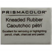 SAN70531 - Prismacolor Large Kneaded Rubber Erasers in Erasers