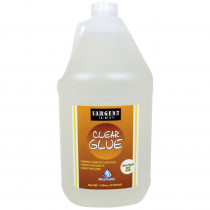 SAR221374 - Clear Washable Glue in Glue/adhesives