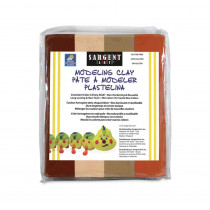 SAR224044 - Sargent Art Colors Of My Friends Modeling Clay in Clay & Clay Tools