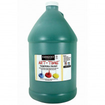 SAR226666 - Green Tempera Paint Gallon in Paint