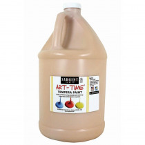 SAR226687 - Peach Tempera Paint Gallon in Paint